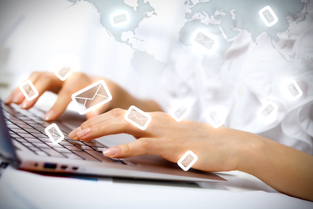 managed email